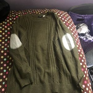 Urban Outfitters Cable Knit Sweater